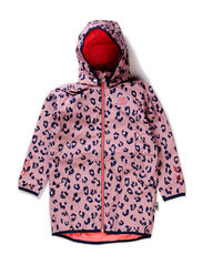 SYTTE JACKET, waterproof 8.000mm - ELDERBERRY