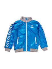 HANSEN JACKET - BRILLIANT BLUE