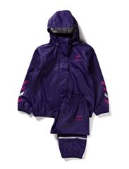 ROSINA RAINSUIT - PARACHUTE PURPLE