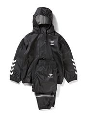 RUFUS RAINSUIT - BLACK