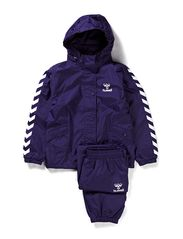 AVERY RAINSUIT NOOS - PARACHUTE PURPLE