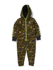 COOL SUIT XMAS14 - MULTI COLOUR BOYS