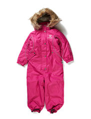 TILDE SNOWSUIT - VERY BERRY