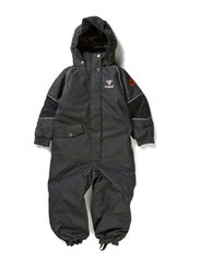 TROND SNOWSUIT - BLACK