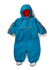 STAR SNOWSUIT AW14 - OCEAN DEPTHS