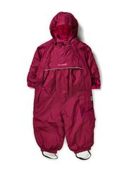 STAR SNOWSUIT AW14 - PURPLE PORTION