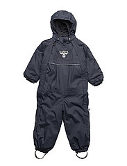 STAR SNOWSUIT AW17 - BLUE NIGHTS