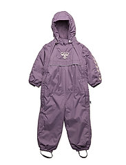 STAR SNOWSUIT AW17 - MONTANA GRAPE