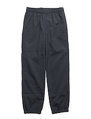 RENE SOFTSHELL PANTS SS17 - INDIA INK