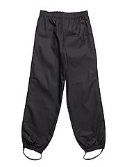 MINKO SHELL PANTS - DARK NAVY