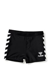 MICK SWIM TRUNK - BLACK