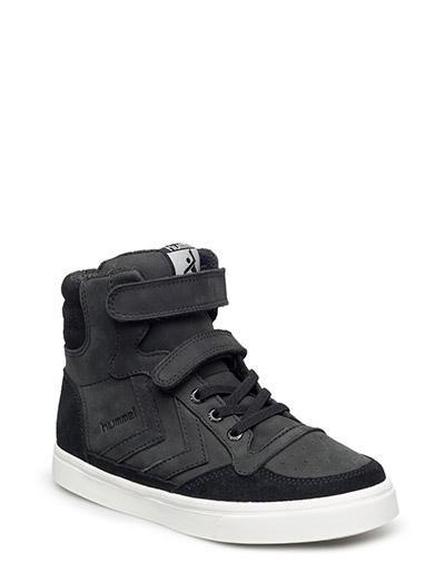 Stadil Oiled High Sneaker Jr