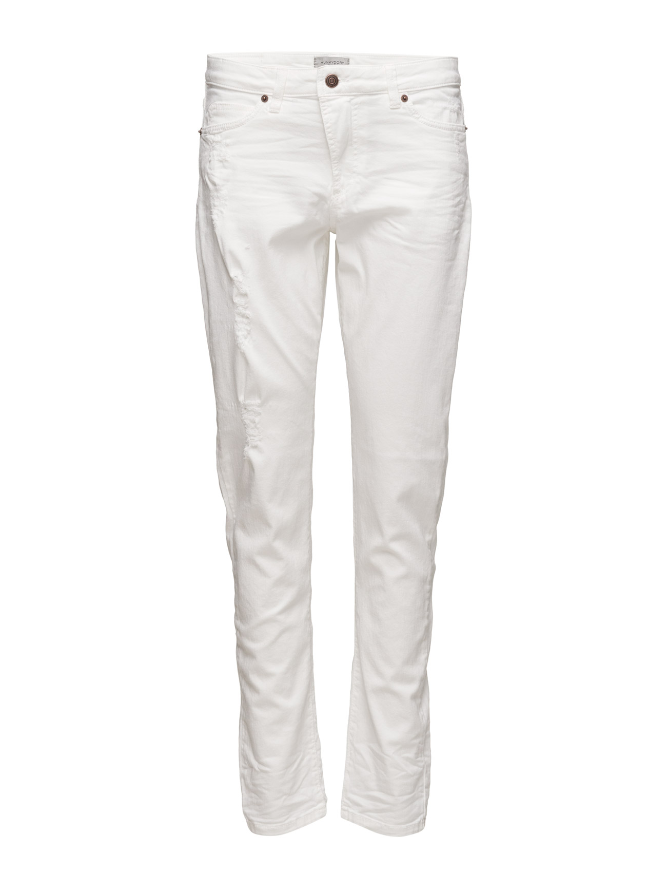 Piccola Jeans Hunkydory Jeans til Damer i