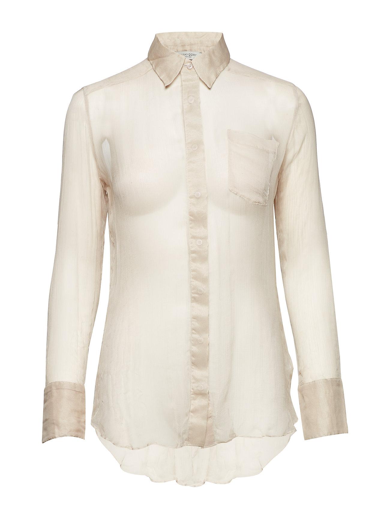 Leola Shirt Hunkydory Bluser til Kvinder i
