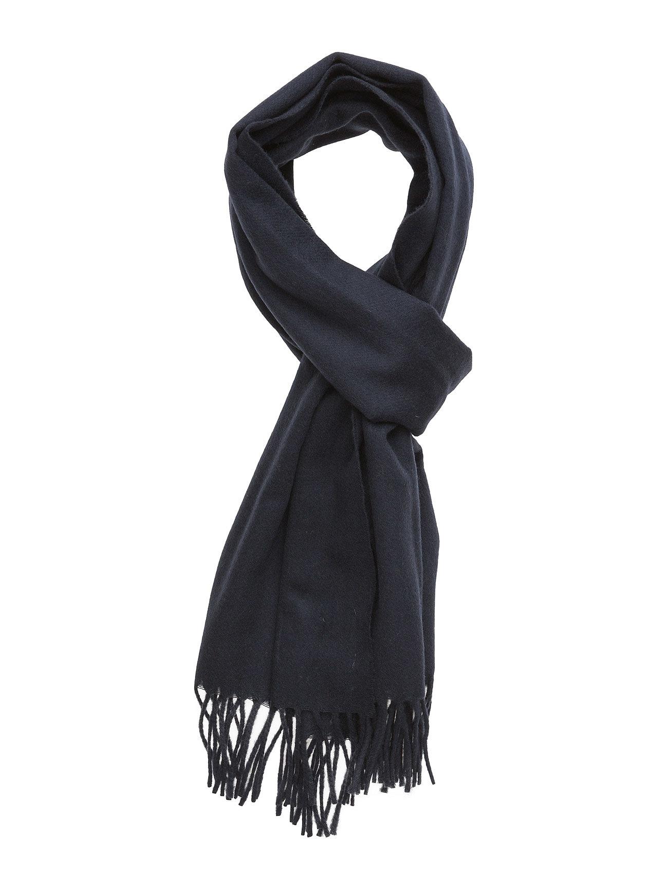Florene Wool Scarf Hunkydory Accessories til Kvinder i