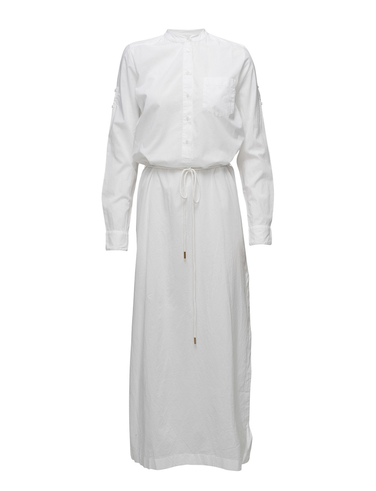 Mabel Cover-Up Hunkydory Maxi Kjoler til Damer i Pure White