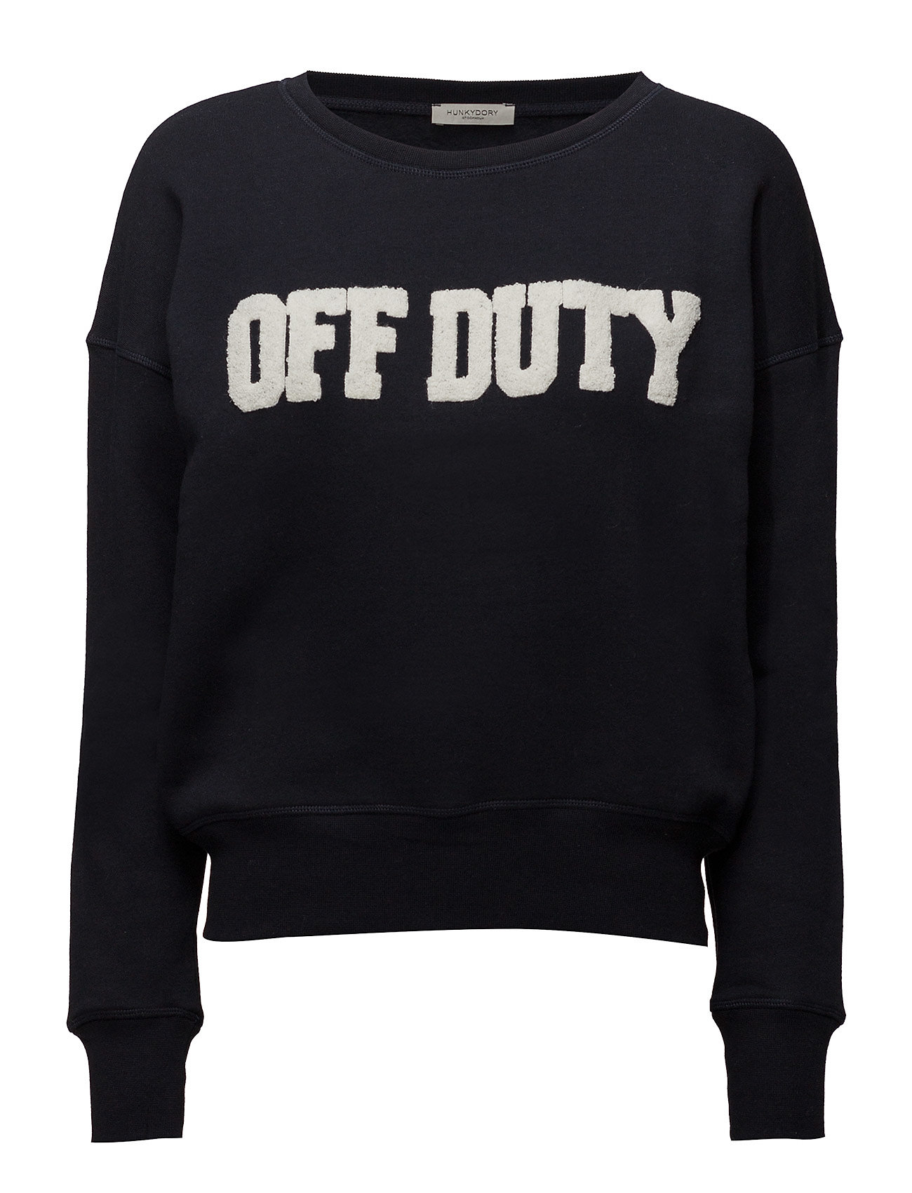 Off Duty Muse Fleece thumbnail