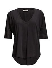 Clem Jersey - Black