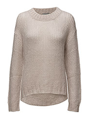 Simla Knit - BONE