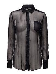 Leola Shirt - NAVY