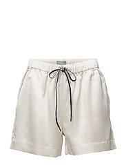 Pearl Shorts - VANILLA BEIGE
