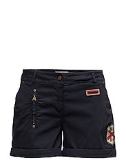 Lizzie Shorts - NAVY
