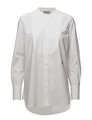 Lester Shirt - PURE WHITE