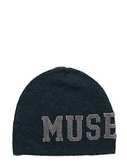 Muse Cap - COLD FOREST