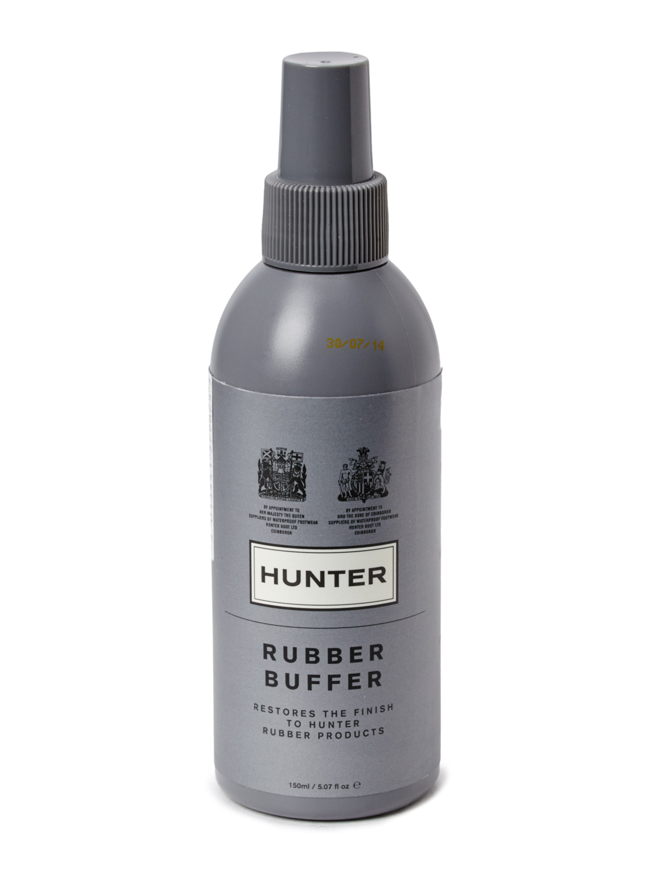 Hunter Rubber Buffer Hunter Sko accessories til Damer i Sort