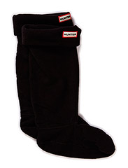 Boot Sock - Black