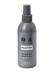 Hunter Rubber Buffer - BLACK