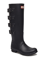 Hunter Original Tall Mercury B - BLACK