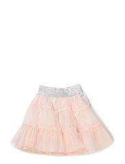 Skirt - Peach puff
