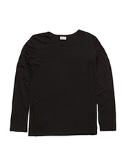 T-shirt Long sleeve - Black