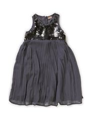 Dress - Dark grey