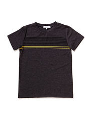 T-shirt - Wool grey