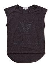 T-shirt - WOOL GREY