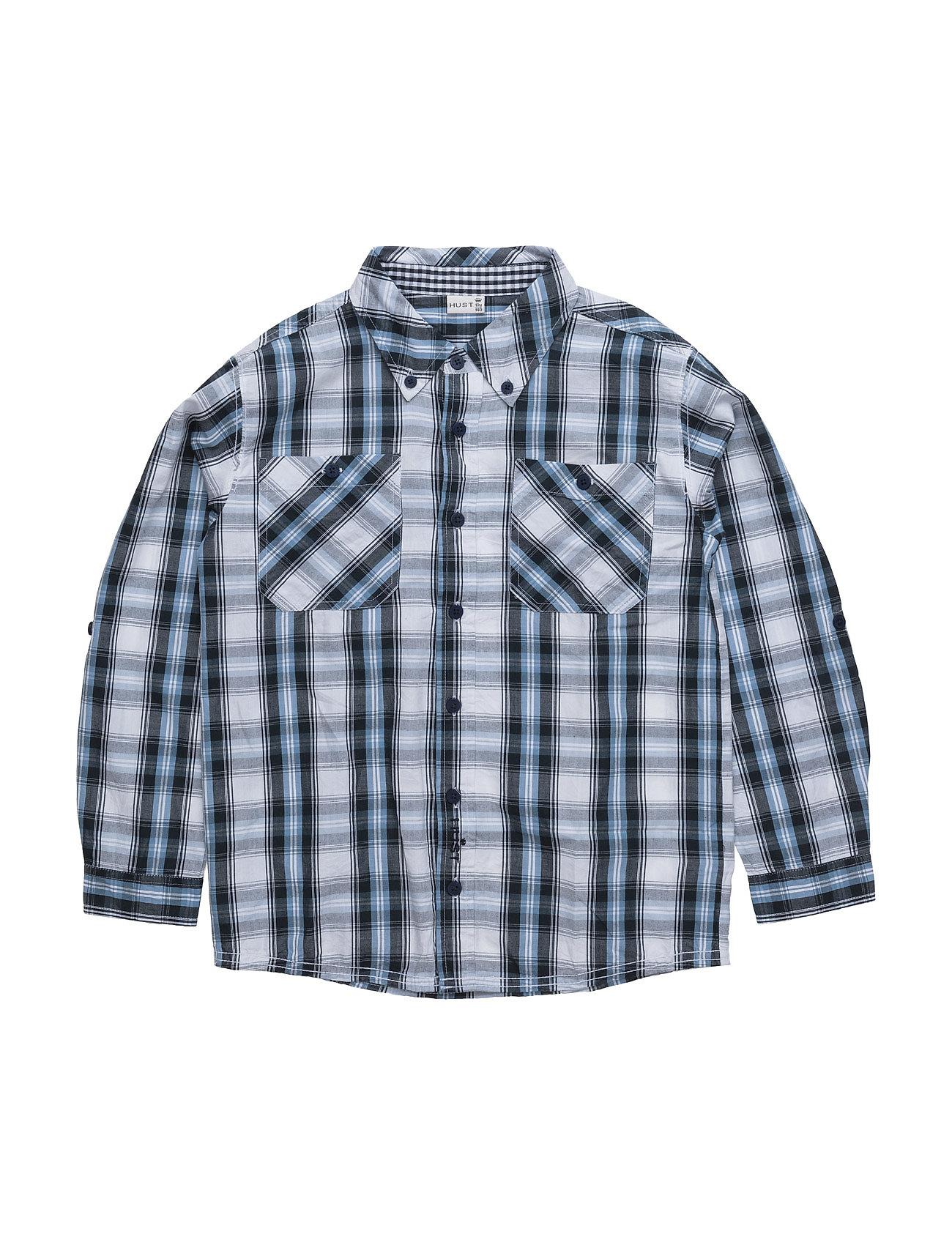 Shirt Hust & Claire Trøjer til Drenge i