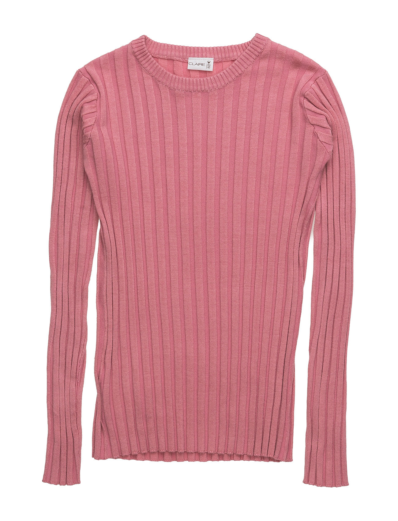 Knit Pullover Hust & Claire