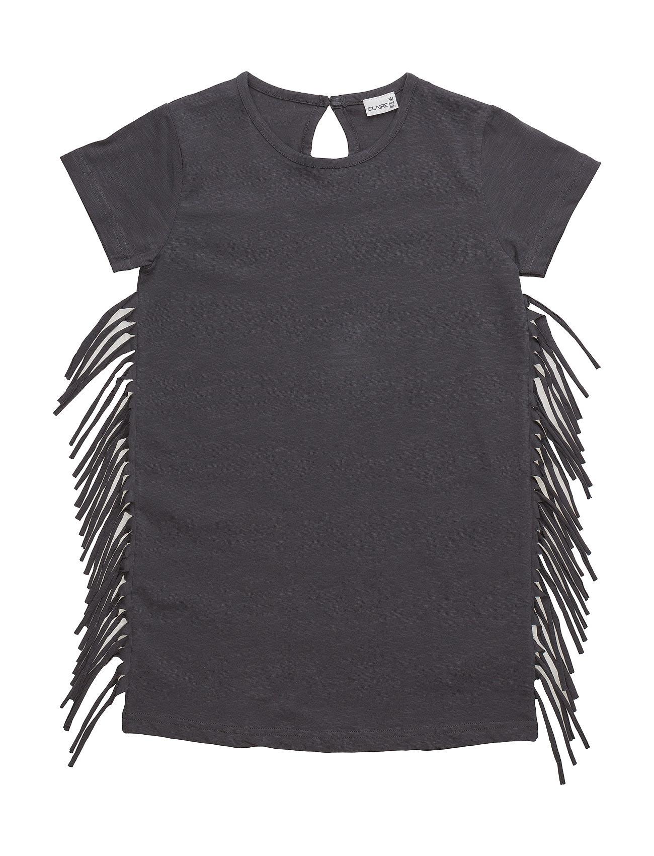 Ss Tunic Hust & Claire Kortærmede t-shirts til Børn i Magnet