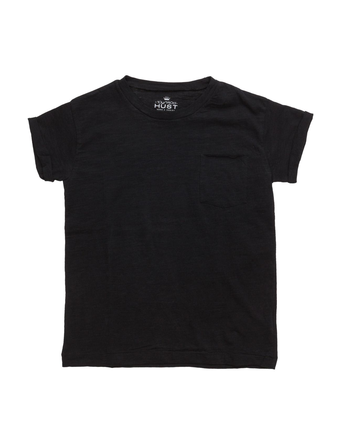 T-Shirt Hust & Claire Kortærmede t-shirts til Børn i Sort