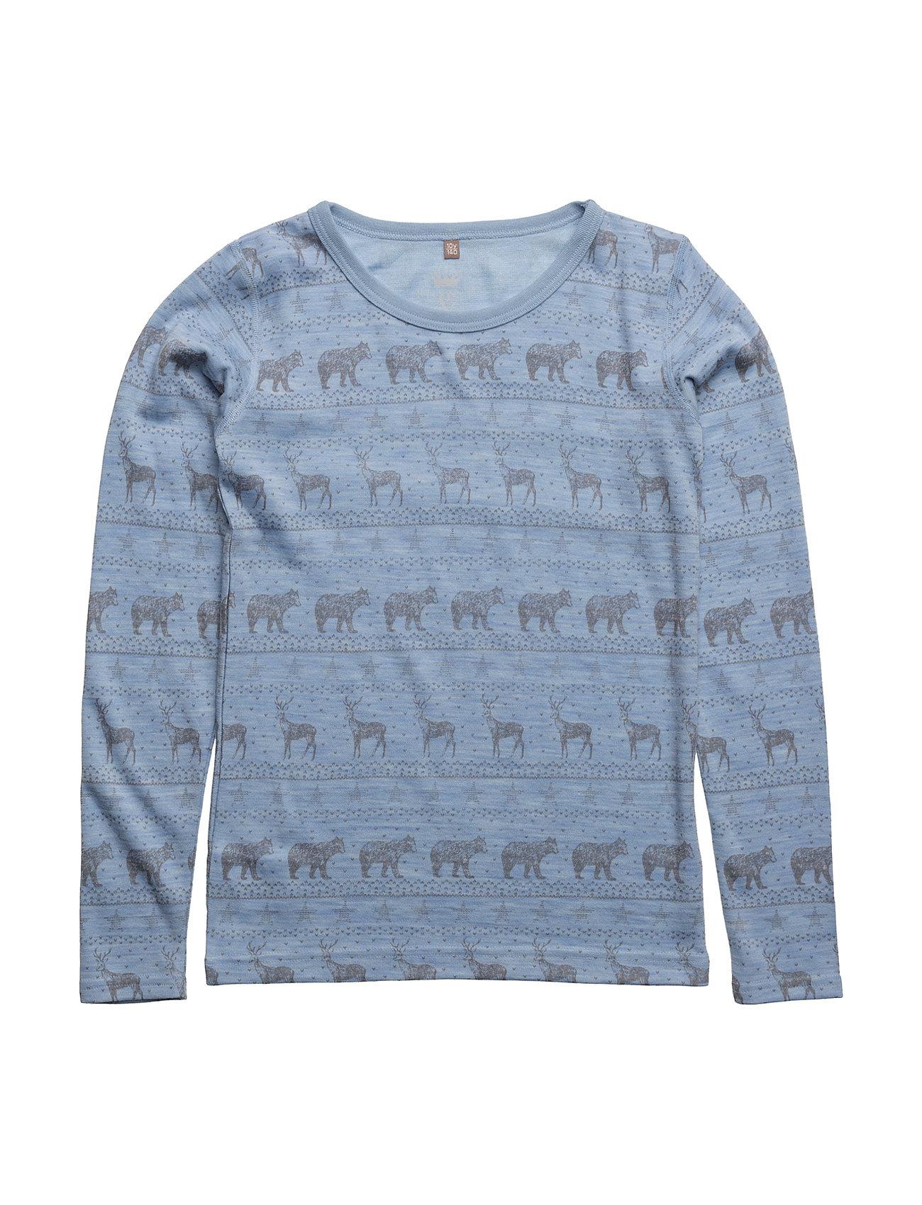 Nightwear Hust & Claire Langærmede t-shirts til Børn i