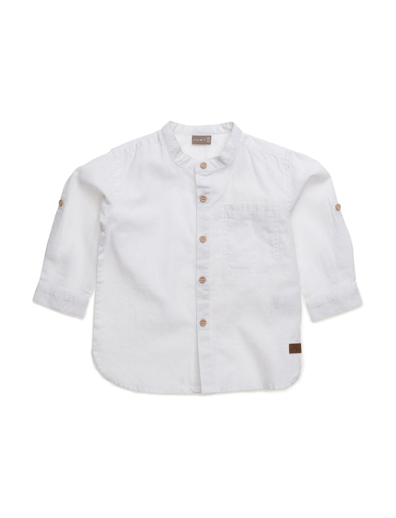 Shirt Hust & Claire  til Børn i hvid