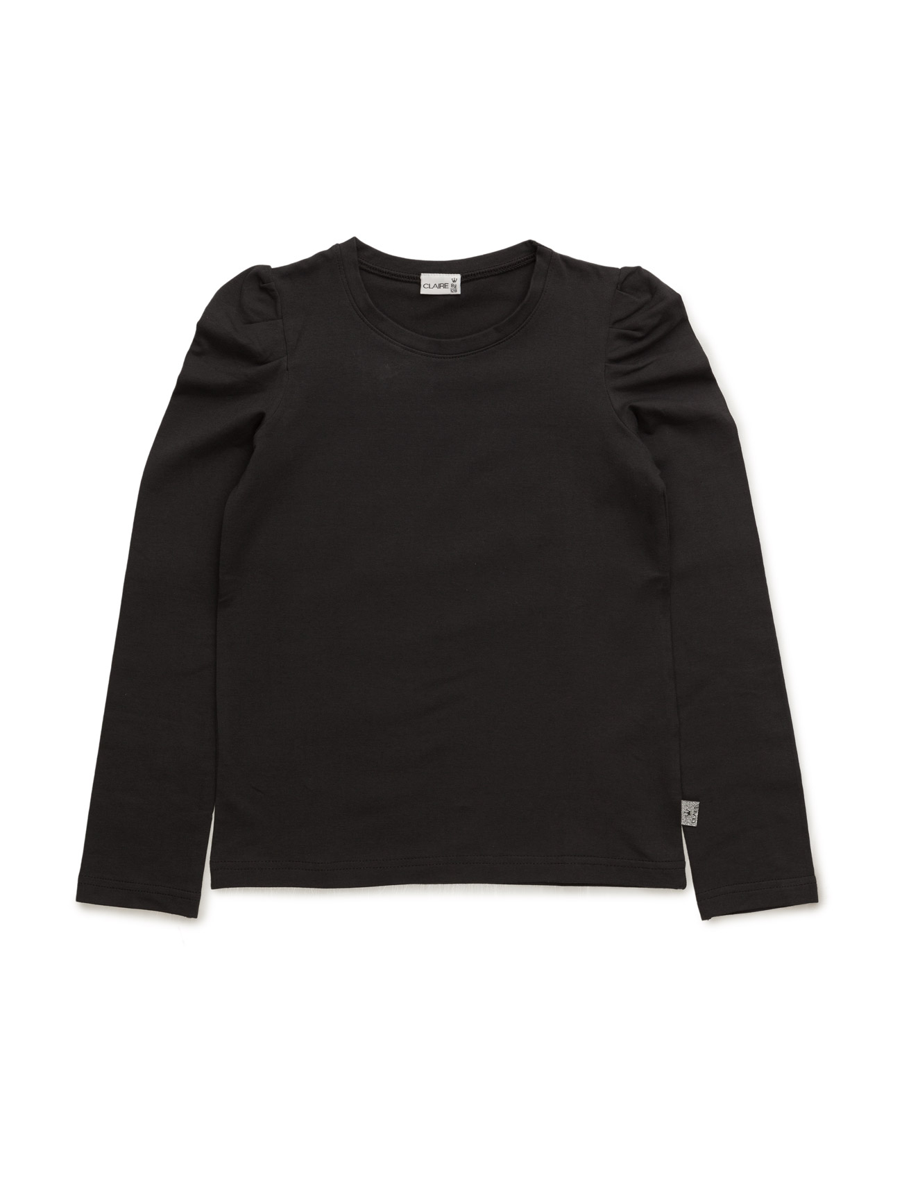 T-Shirt Hust & Claire Langærmede t-shirts til Børn i