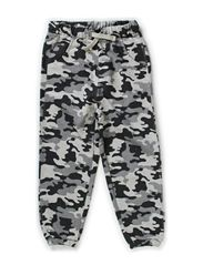 Jogging trousers - Grey