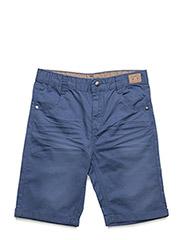 Bermuda Shorts - BLUEBIRD