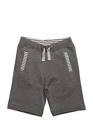 Shorts - ANTRACITE MELANGE