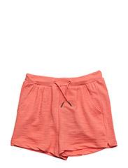 Shorts - CORAL PINK