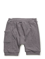 Shorts - RAW GREY
