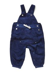 Overall - Blue